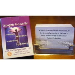 Motivational gifts for you or someone else who is special too!