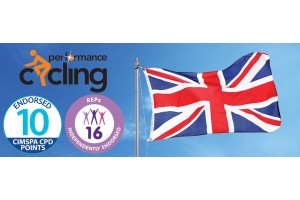 Performance Cycling Pro (Level 2) further accolades and endorsements