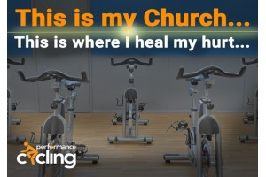 This is my church...