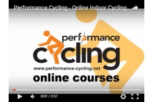 Proud to be changing perspectives on online fitness courses with Performance Cycling Online