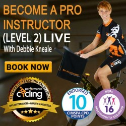 Performance Cycling Professional (Level 2)