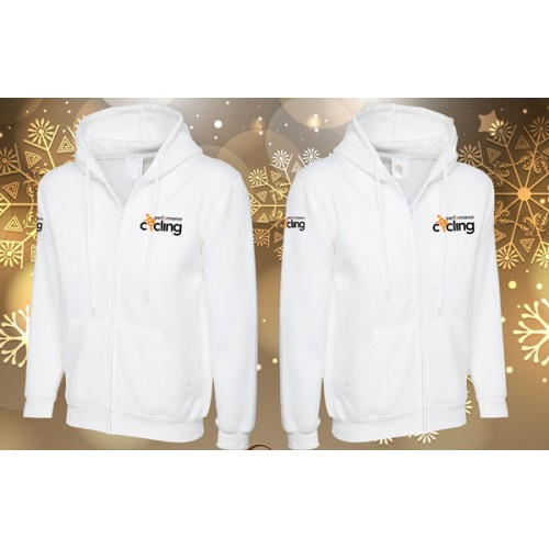 3819d0805d48 Performance Cycling Zip Up Hoodie