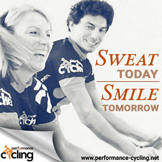 Performance Cycling Motivation 84