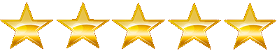 Ben rated the course 5 Stars - Excellent