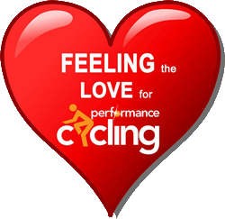 Performance Cycling review