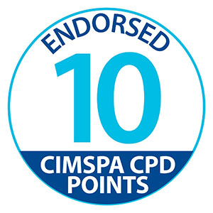 CIMSPA Accredited