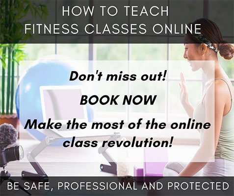 Online Teaching Course