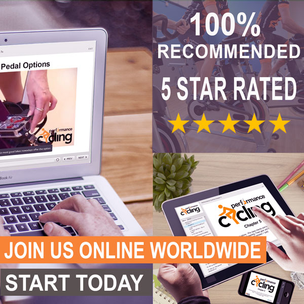 Certify online - start today