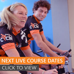 Click here for next live course date