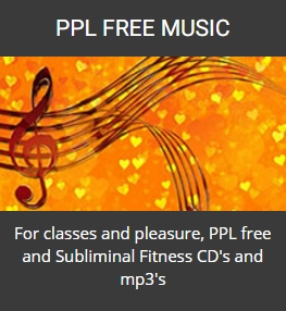 See our PPL free fitness music