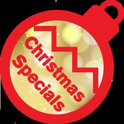 Chrismtas Specials