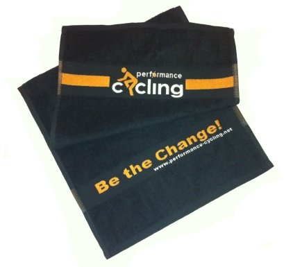 Performance Cycling Be The Change Awards